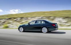 2017 Mercedes-Benz E-класу: Офіційні фотографії