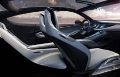 Концепт Buick Avista на Detroit Auto Show
