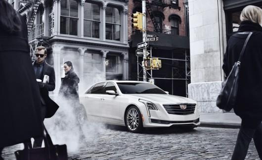 Пять найбільш перспективних автомобільних брендів в 2016 році