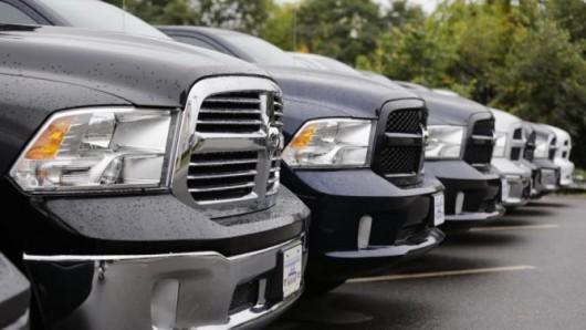 Порівняння цін на автомобілі в Росії та США