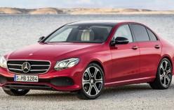 Порівнюємо новий W213 Mercedes Е-класу з W212 E-класу попереднього покоління