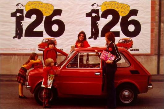 Самі приголомшливі автомобілі 70-х років