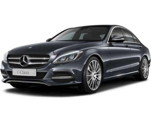 2015 Mercedes C-Class: Що потрібно знати перед купівлею