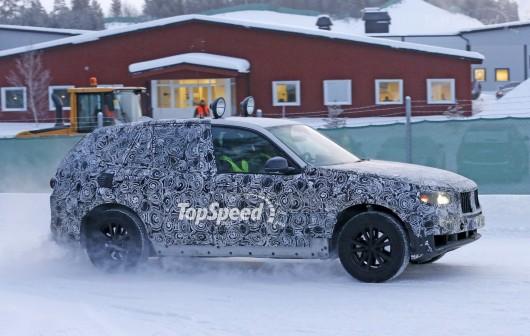 2018 BMW X5: фотографії, вартість, тех. характеристики