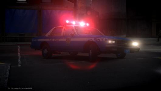 Чому GTA IV краще нової гри GTA V