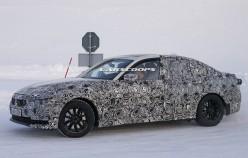 2018 BMW 3 Seires G20: Перші фото, технічні дані