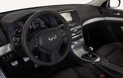 Порівняння нового Інфініті Q60 зі старим купе Infiniti