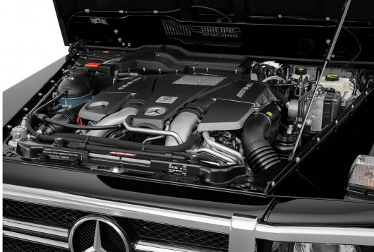 2015 Mercedes G-Class: Що потрібно знати перед купівлею