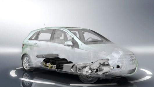 Водень в автомобілях: Небезпеки і складності використання