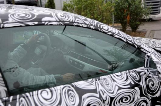 2017 Audi A5 Coupe: Старт продажів в 2017 році