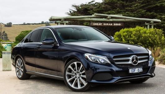Порівнюємо седани 2016 року, BMW, Jaguar, Lexus і Mercedes-Benz