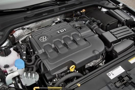 У Volkswagen розробляють новий 1,5-літровий двигун