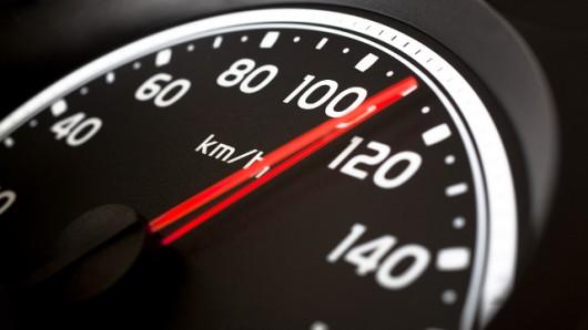 Як уникнути штрафу за перевищення швидкості