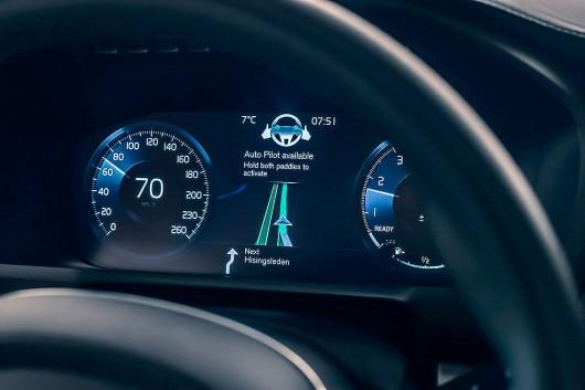 Автономний автомобіль: Що це насправді означає