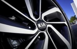 2017 Kia Niro (Hybrid Crossover) на автосалоні в Чикаго 2016