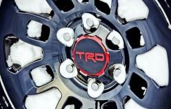 2017 Toyota Tacoma TRD Pro на автосалоні в Чикаго 2016