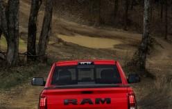 2017 Ram Power Wagon на автосалоні в Чикаго 2016