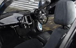 Riversimple представила свій перший водневий автомобіль