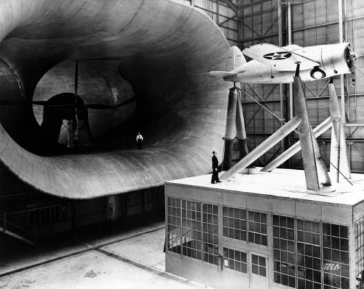 Аеродинаміка автомобіля: Технологія зявилася в 1800-х роках