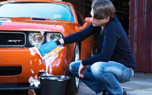 Як зберегти свій автомобіль?
