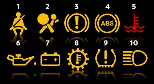 Як можна пошкодити свій автомобіль