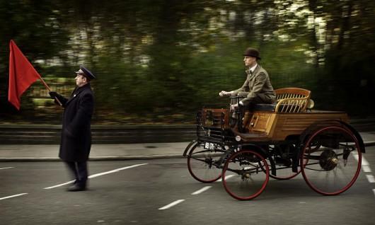Хто винайшов автомобільний клаксон?