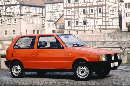 Всі Автомобіль року в Європі з 1964 року