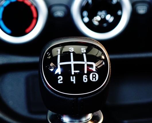 Механічна коробка передач: Що потрібно знати перемикаючи передачі