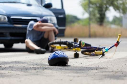 На початку 2016 року в Росії знизилася аварійність на дорогах
