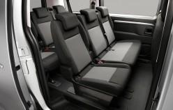 Citroen SpaceTourer на автосалоні в Женеві 2016