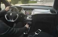 DS3 на автосалоні в Женеві 2016