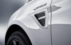 Ford Vignale Editions на автосалоні в Женеві 2016