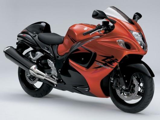 Топ-10 найбільш потужних мотоциклів