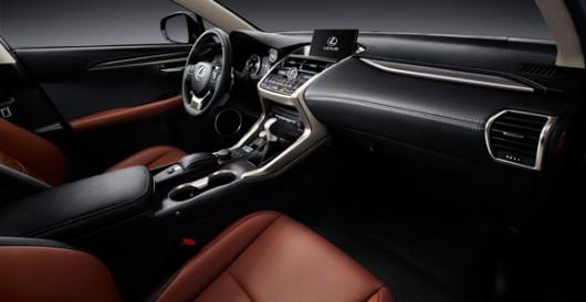 Lexus NX: Що потрібно знати перед купівлею