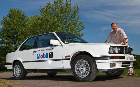 Автомобілі з найбільшим пробігом в світі