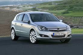 Opel Astra H Hatchback - цены, отзывы, характеристики Astra H Hatchback от  Opel