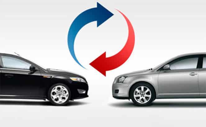 Втомились від своєї машини? Зробіть обмін авто! Кращий варіант швидкого та безпечного оформлення в статті.